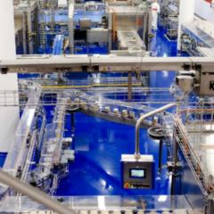 Pays-Bas : Danone inaugure une nouvelle usine dédiée à la nutrition infantile