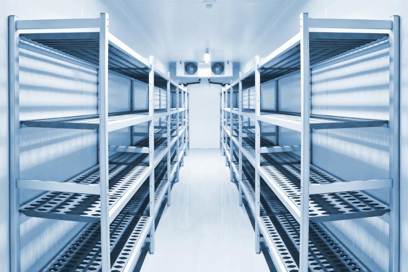 Réfrigération durable pour chambre froide - Quoi choisir?