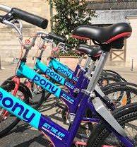 Pony Bikes brise le désamour entre les Français et le free floating