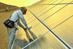 Énergies renouvelables – 11 millions d'emplois mondiaux créés