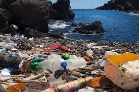 La Méditerranée polluée par 11 200 tonnes de déchets plastiques français