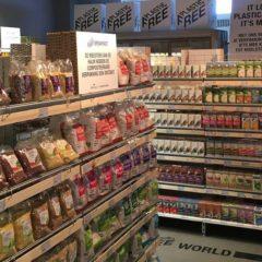 Un supermarché sans plastique vient d'ouvrir à Amsterdam