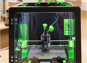 Impression 3D des parties fonctionnelles du cœur
