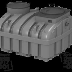 Filtre compact biomeris P : le produit phare de Sebico lors du CGLE