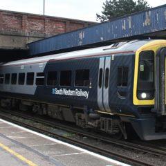 Le train à traction solaire sera testé par une compagnie britannique