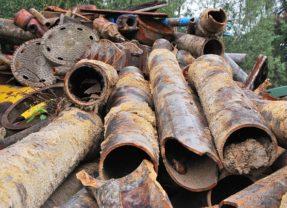Écologie – Recyclage des déchets peu radioactifs