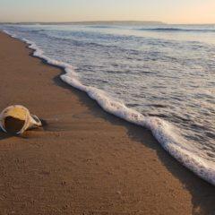 Reseaclons collecte et valorise les déchets plastiques en mer