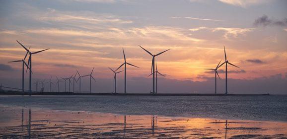 L'entrée de Taïwan sur le marché de l'éolien en mer