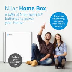 Nilar lance une nouvelle solution pour le marché résidentiel
