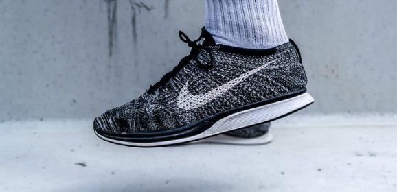Space Hippie – La nouvelle chaussure de Nike entièrement recyclable