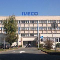 Une station GNL/GNC ouverte par Iveco et Engie