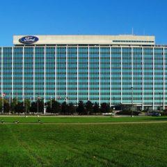 Ford – Une nouvelle méthode de rechargement pour véhicule électrique