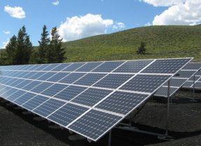 Énergie verte – Un plan de relance de plus de 880 milliards d'euros par an