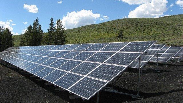 Énergie verte - Un plan de relance de plus de 880 milliards d'euros par an