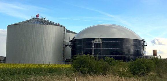 Communauté de communes du Thouarsais pour un projet de station-service de biogaz