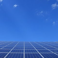 Conception des cellules solaires de la nouvelle génération : le silicium reste incontournable