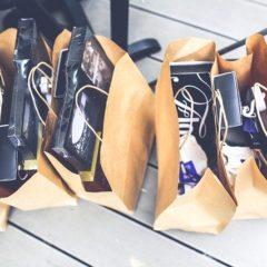 Des emballages entièrement recyclés lancés par Global Fashion Group