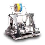 Du plastique recyclé utilisé dans l'impression 3D