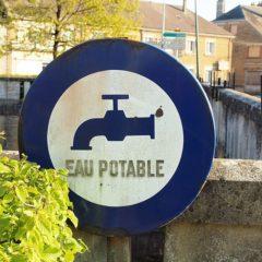 Sécurisation de l'approvisionnement en eau potable de la métropole de Lyon