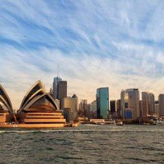 Sydney utilise des énergies 100 % renouvelables