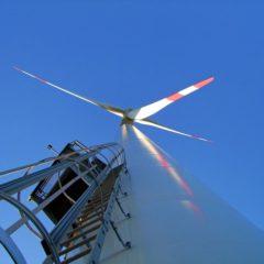 Concevoir des pales d'éoliennes entièrement recyclables est le but du projet « Zebra »