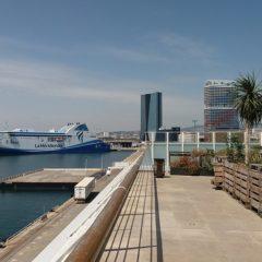 Marseille – Sensibilisation réalisée par Veolia autour du tri des déchets