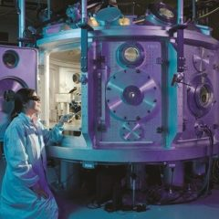 Un nouveau laboratoire pour l'élaboration des énergies vertes de l'avenir