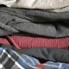 Transformation des déchets textiles en briques écologiques par la start-up FabBrick