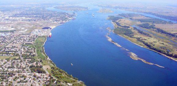 Air Liquide ouvre la plus grande usine d'hydrogène vert au monde au Canada