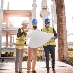 Bouygues et Interface s'engagent pour une construction bas carbone