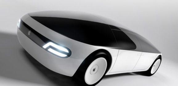 Tesla sera-t-elle détrônée par l'Apple Car ?