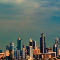 Le Koweït commande auprès de Veolia Water Technologies 53 unités de traitement biologique