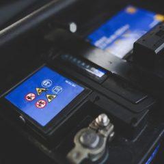 Recyclage de batteries en fin de vie : partenariat entre Solvay, Renault et Veolia