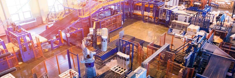 RPA - Automatisation des processus par la robotique