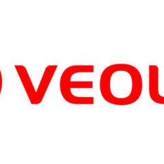 Veolia débute l'année 2021 à grande vitesse