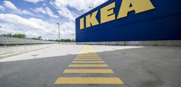 Une voiture électrique « prêt à monter » lancée par IKEA