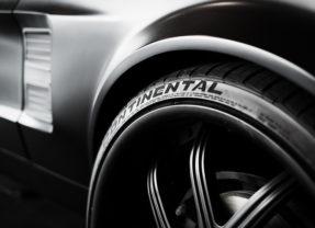 Le nouveau pneu Continental contient du caoutchouc de pissenlit