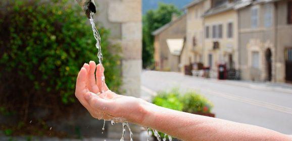 Transformation des eaux usées en eau potable – Un projet lancé par la Vendée